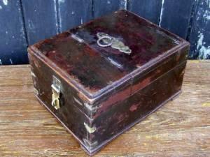 कुंकवाची पेटी