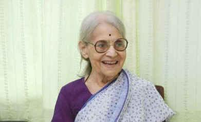 Sunitabai Deshpande