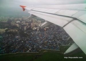 mumbai slum in rainy season,धारावी, झोपडपट्टी,माहिम